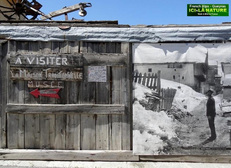 19-musee dans les alpes saint veran
