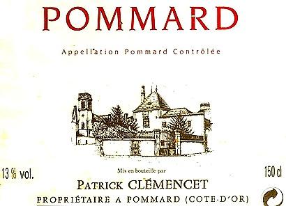 24-patrick clemencet pommard