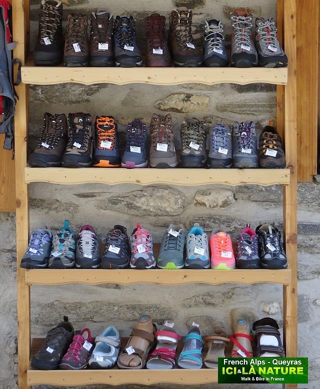 27-bonnes chaussures de montagne