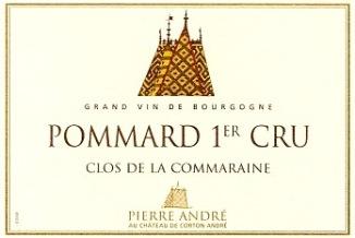 27-POMMARD WINE GRAND CRU