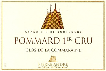 27-POMMARD WINE GRAND CRU