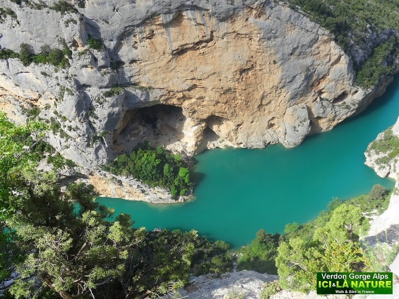 02-biking alps gorges verdon