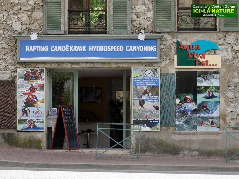 02-rafting hydrospeed gorges verdon castellane