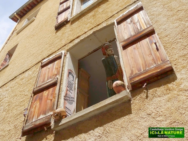 08-provence holidays castellane verdon
