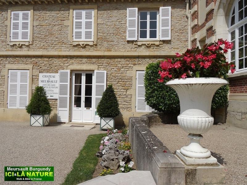 09-chateau de meursault burgundy wine
