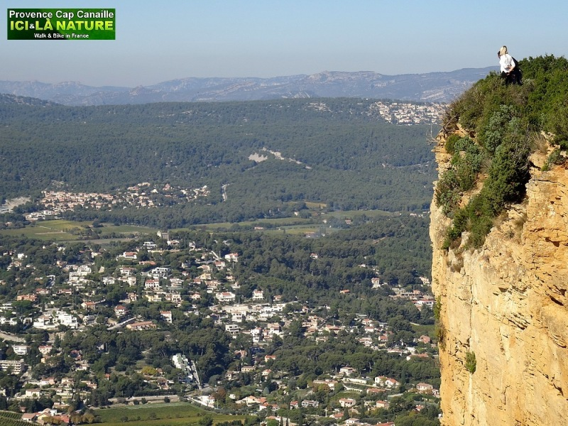 10-best hiking trail in provence france