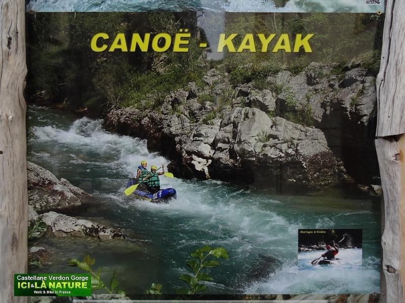 21-canoe-kayak gorges du verdon