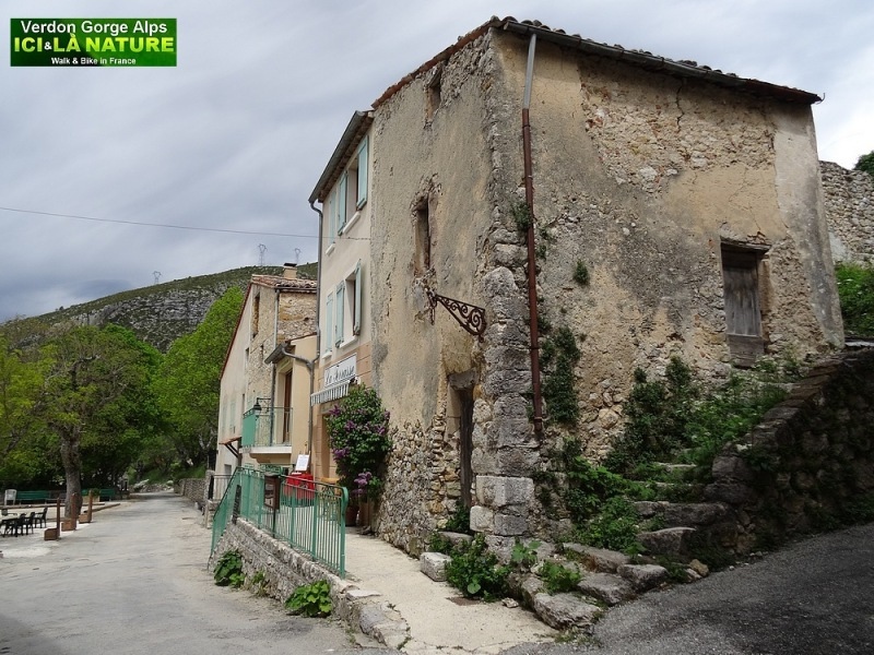 27-village rougon verdon