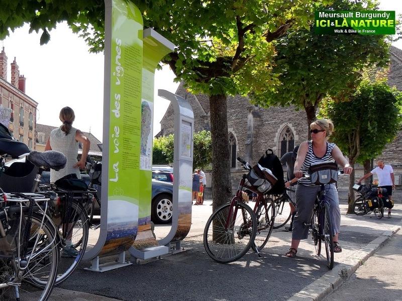 30-biking burgundy holidays france
