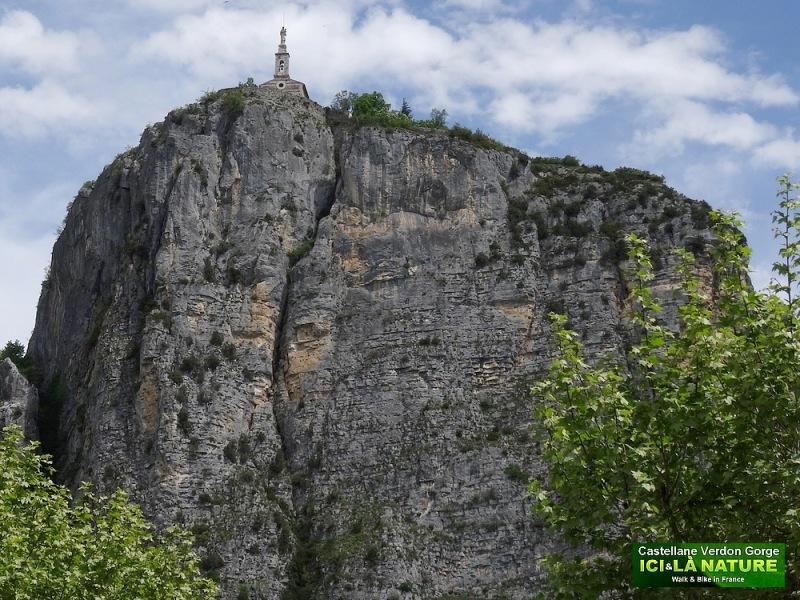 30-provence alps gorges du verdon castellane
