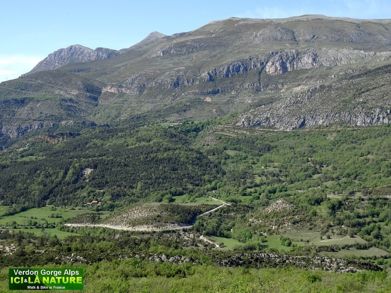 30-provence verdon alps