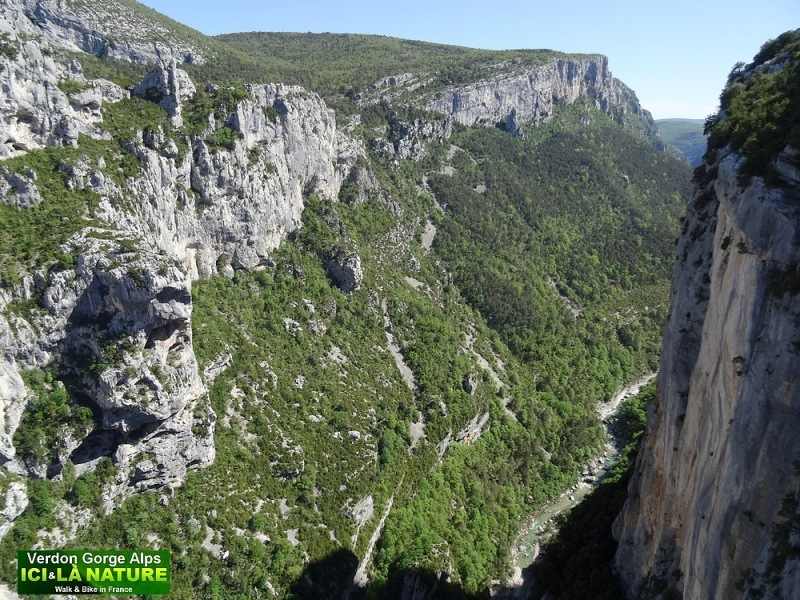 35-verdon alps biking provence