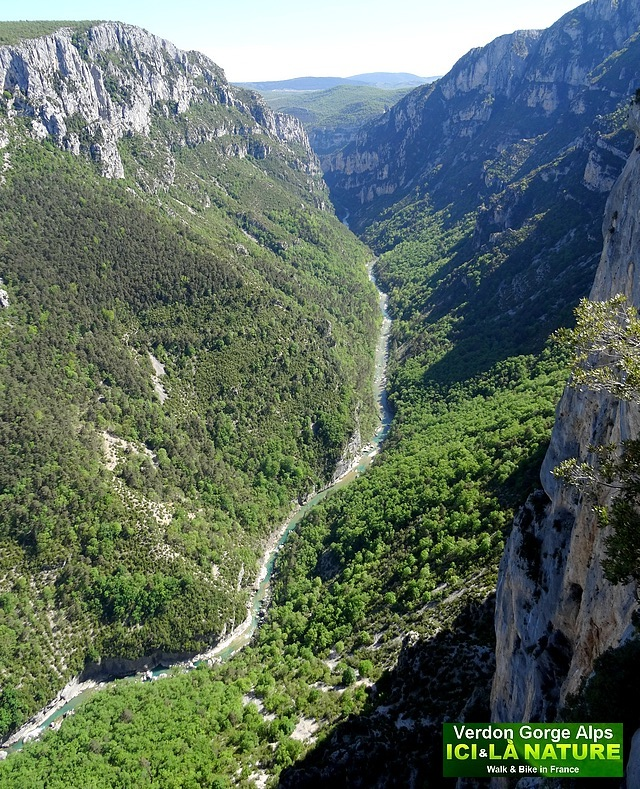 36-pics alps canyon verdon