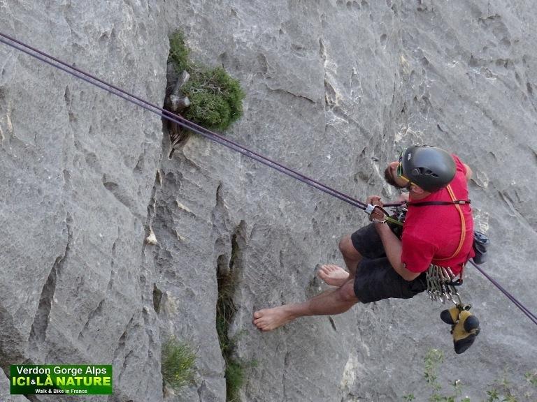 40-climbing alps verdon