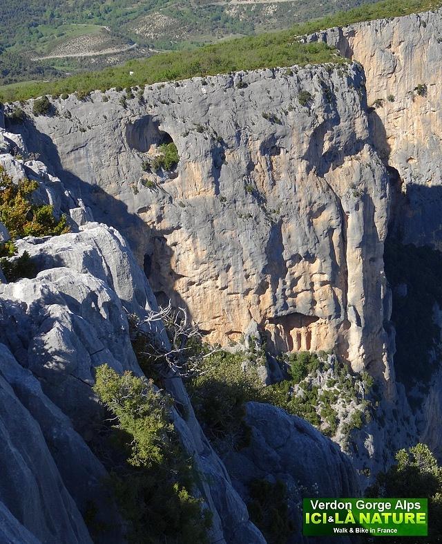 43-escalade gorges du verdon falaises