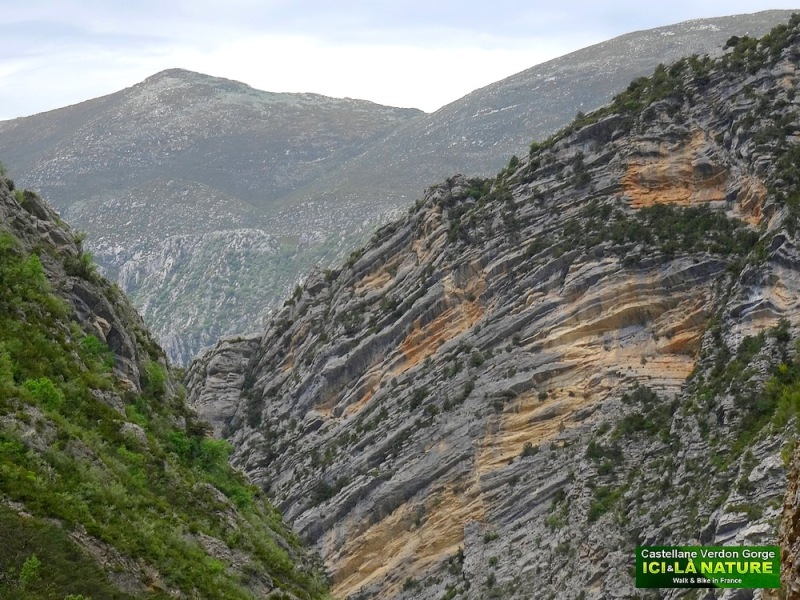 44-canyons in france provence