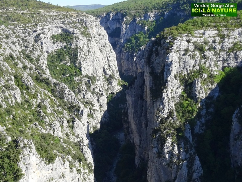 47-verdon canyon alps france