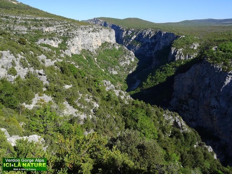 49-alpes provence gorges du verdon en velo