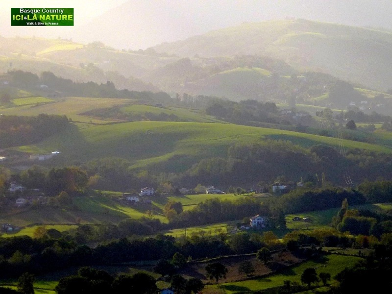 54-PAYS BASQUE COUNTRY