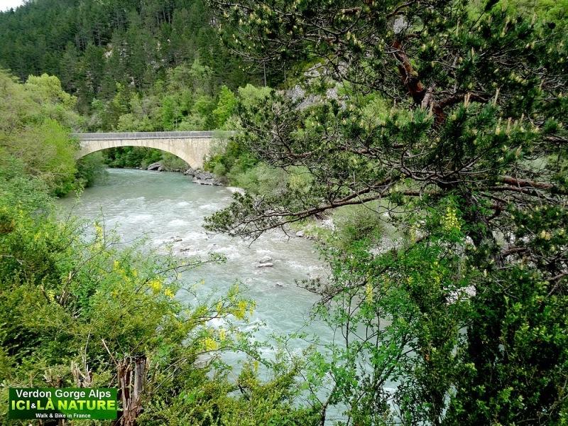60-verdon river