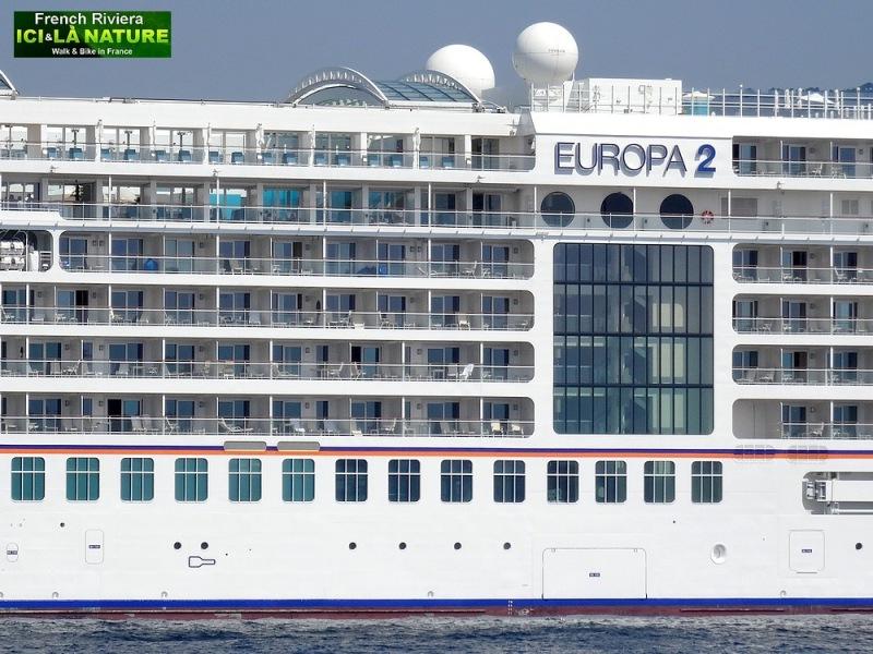 10-cruise ship french riviera cote azur