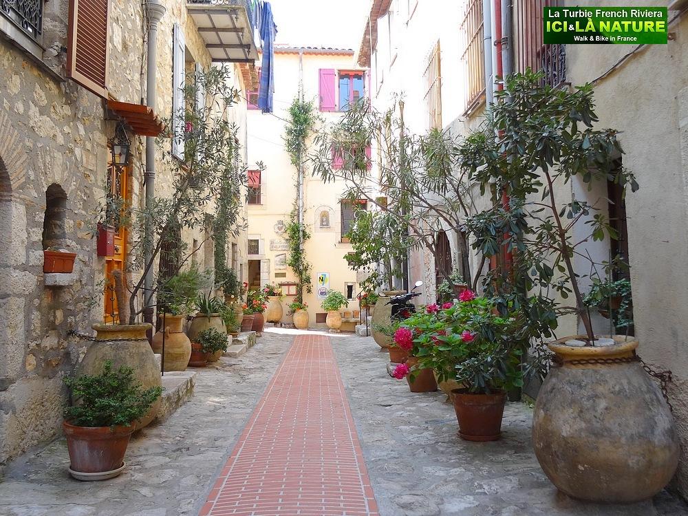 La Turbie France  city photos : France – French Riviera : La Turbie – Monaco – 40 photos. « ICI ...