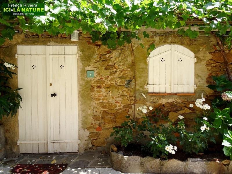 27-house saint tropez gassin