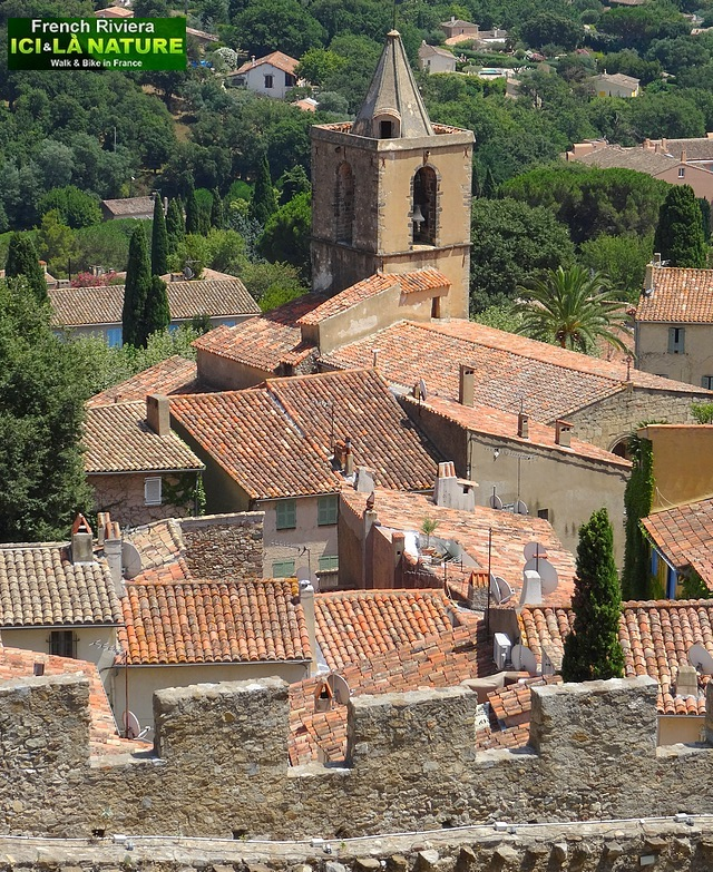 38-grimaud church provence