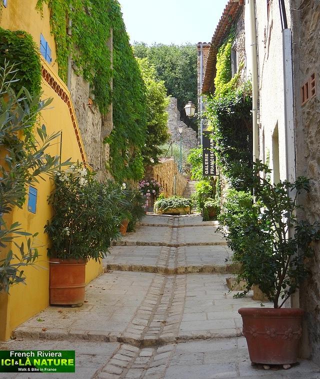 46-photo provence village