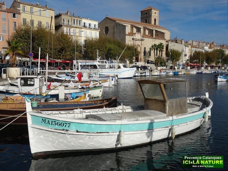 02- la ciotat mediterranean coast marseille