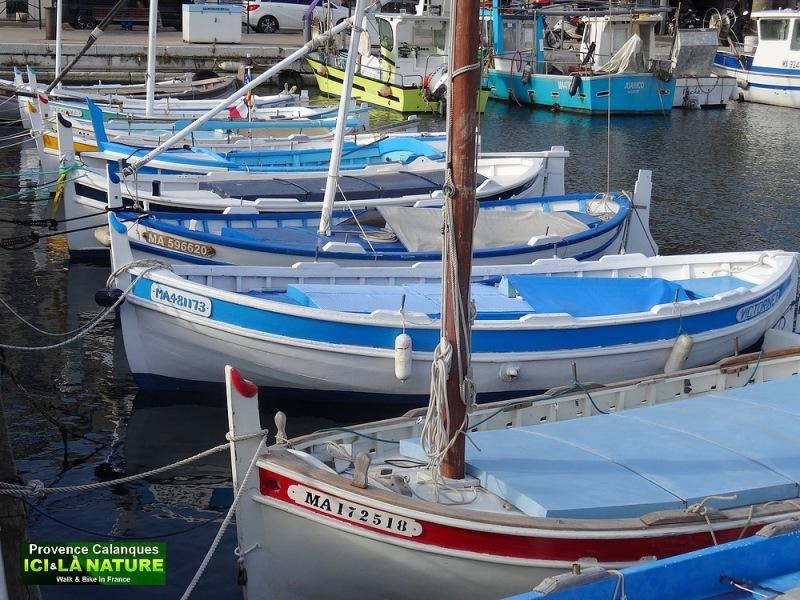 09- provence coast calanques
