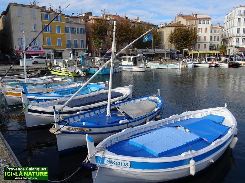 10-provence coast mediterranee calanques