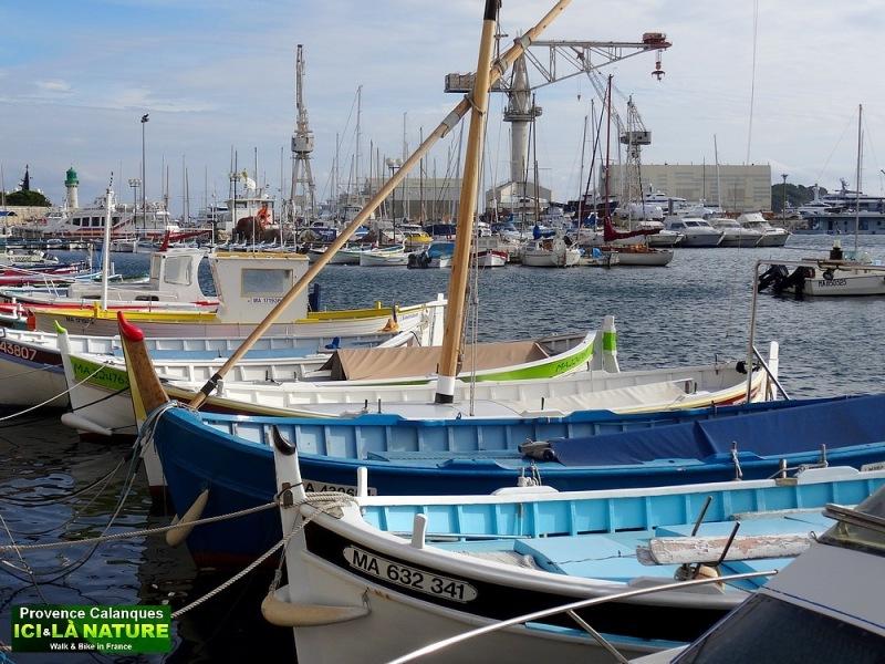 11-la ciotat port mer mediterannée