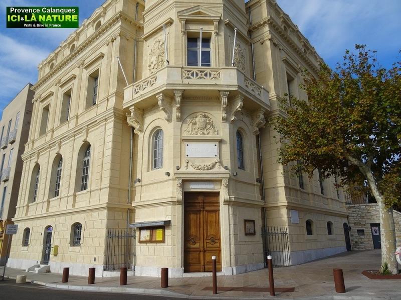 13-mairie la ciotat provence