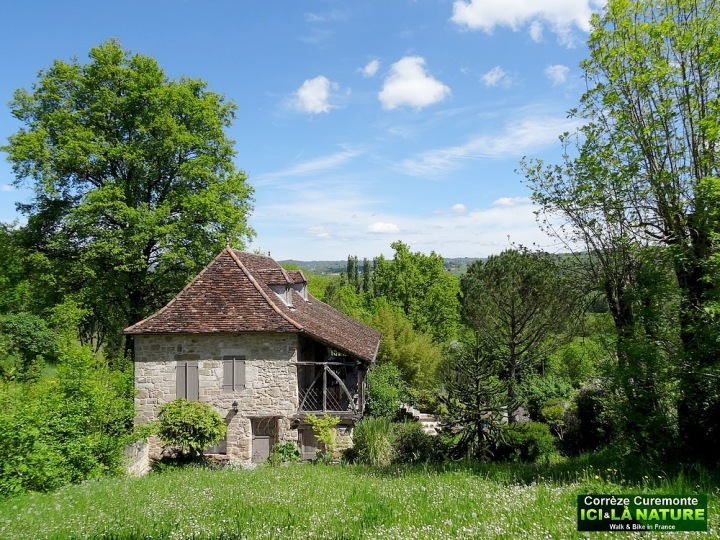17-nature in france