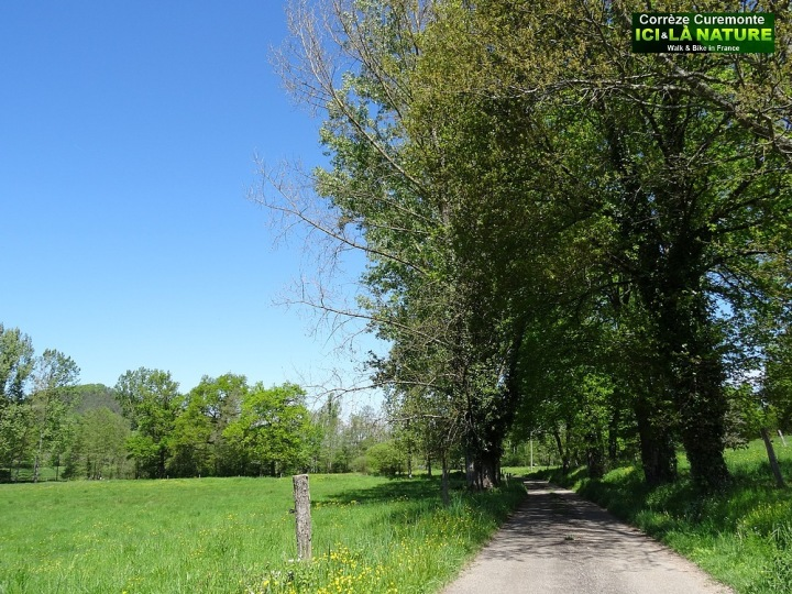 28-walking holidays in france