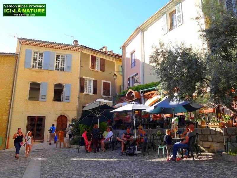 28-walking provence verdon