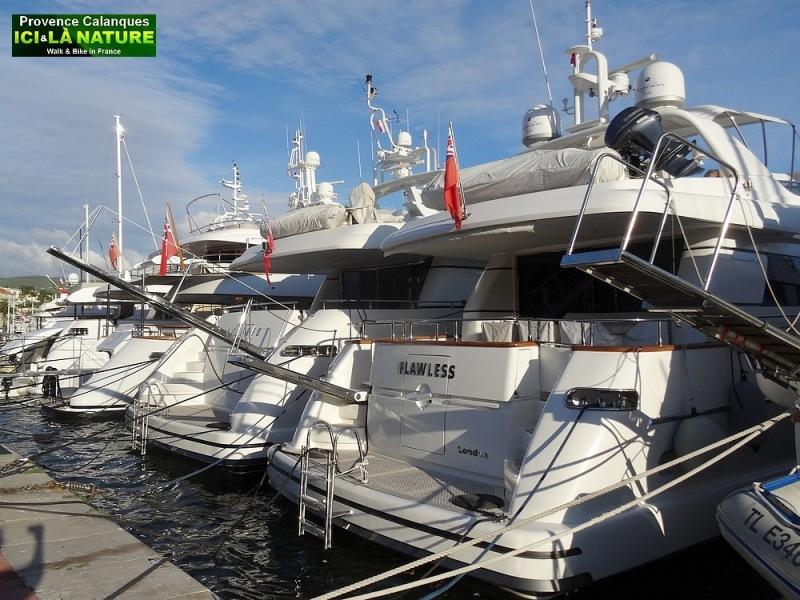28-yachts in BANDOL