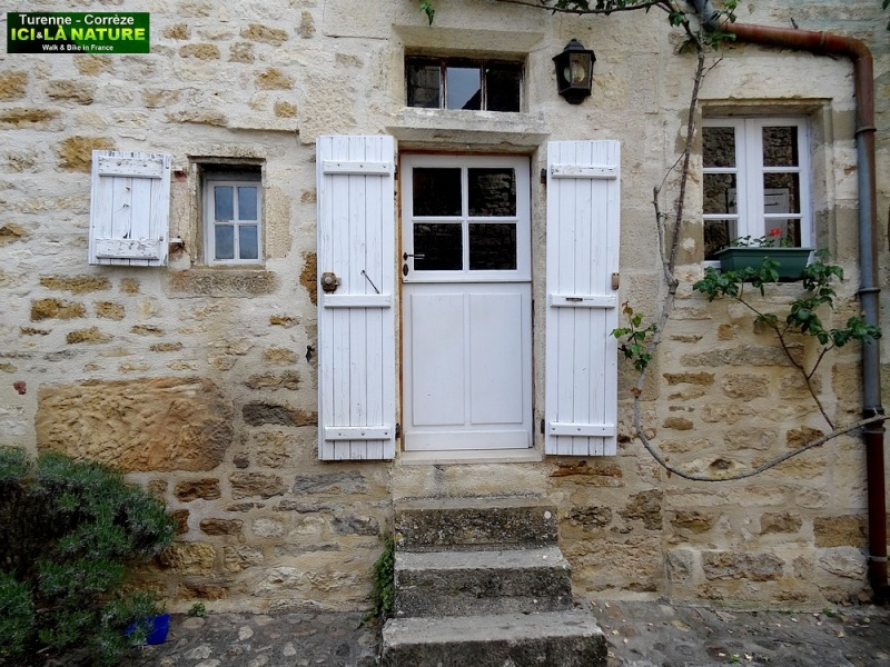 34-old house correze perigord