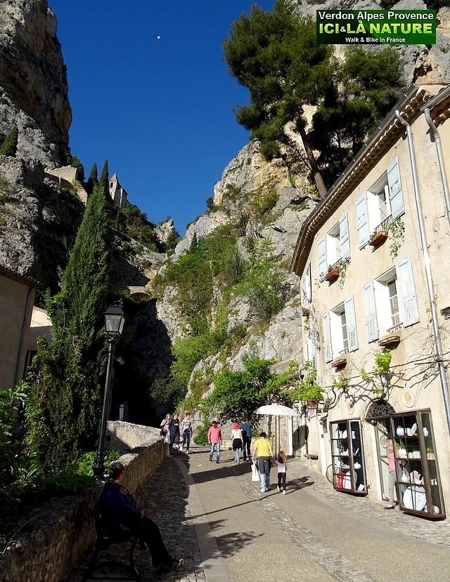 39-provence mountains verdon gorge