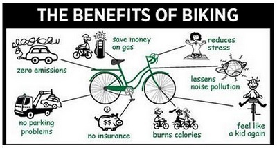 44 -benefits of biking
