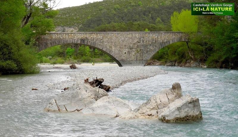 48-castellane verdon alps