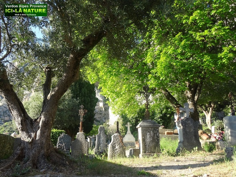 52-old cemetery provence