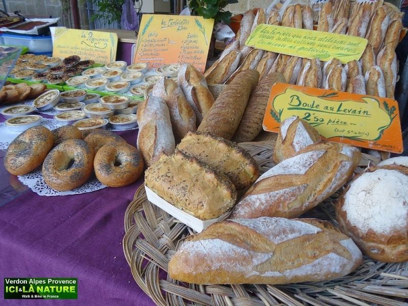 59-baker in provence france