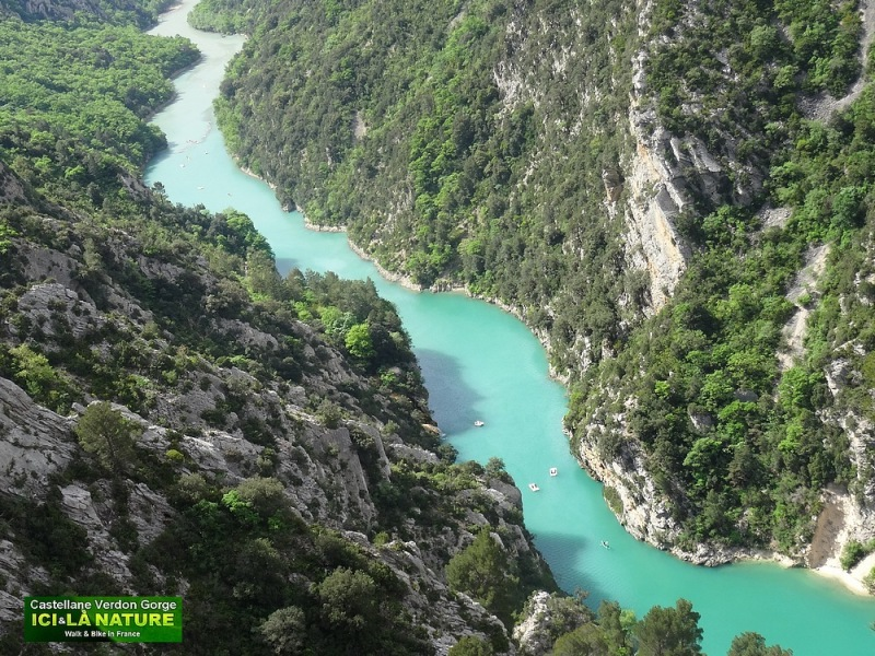 59-verdon canyon largest europe
