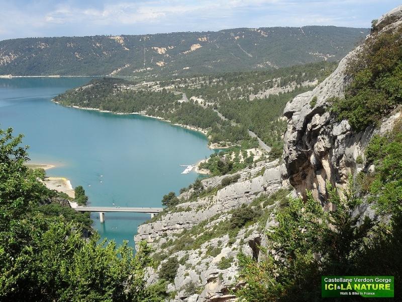 60-lake alps