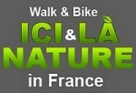biking tours hiking in france