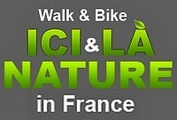 biking tours hiking in france
