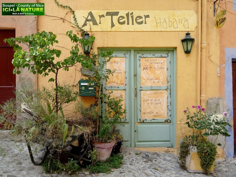 13-old shop french riviera