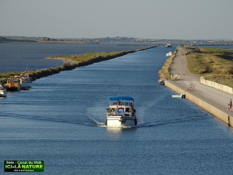 26-biking along canal du midi